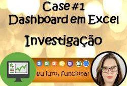 Dashboard em Excel