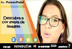 logotipo no powerpoint